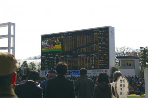 レース見解